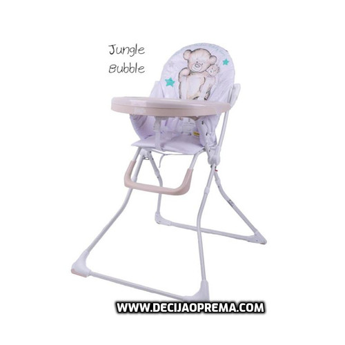 Hranilica Jungle Bubble Beige