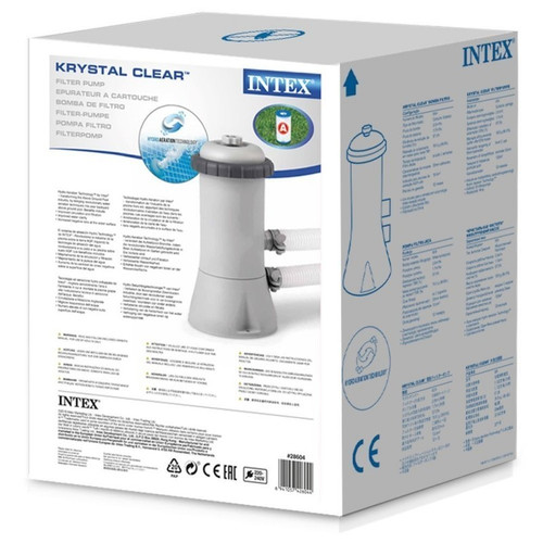 Filter Pumpa INTEX model 28604