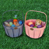 Peterboro His or Hers Easter Basket
