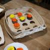 Peterboro Muffin and Cupcake Bake & Take Basket