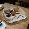 Peterboro Muffin and Cupcake Bake & Take Basket