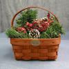 Peterboro Centerpiece Basket