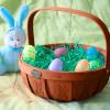 Peterboro Essence of Easter Basket