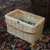 Peterboro Classic Magazine Basket