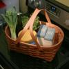 Peterboro Oval Shopper Basket