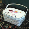 Peterboro Special Edition Knitter's Basket