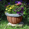 Peterboro Countertop Planter Set