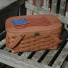 Peterboro All-American Lunch Basket