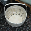 Peterboro 1910 Reproduction Basket
