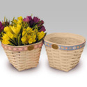 Peterboro Made-For-Moms Basket
