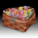 Peterboro Heart Basket