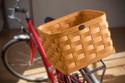 Peterboro Rear Rack Bike Basket