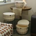 Peterboro Peachtree Collectors Storage Set