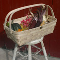 Peterboro Seasonal Chore Basket