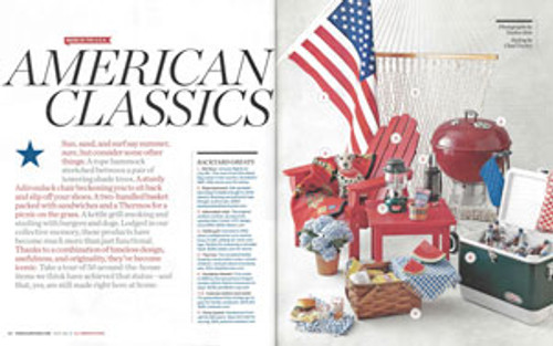 This Old House -- American Classics