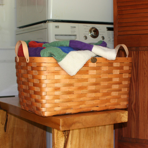 Our best selling basket