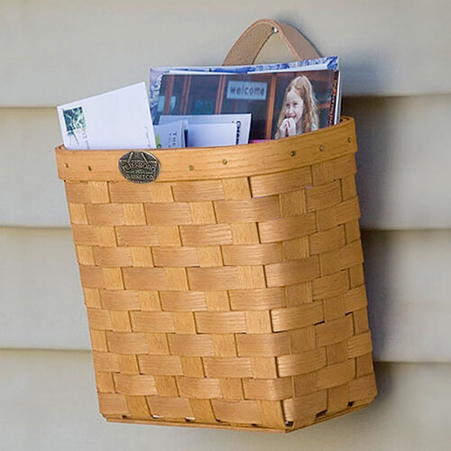 Peterboro Mail & Welcome Basket