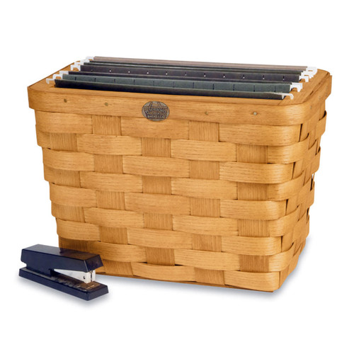 Peterboro File Basket