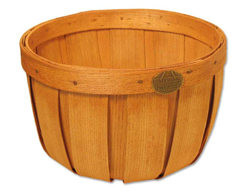 Peterboro Apple Storage Basket