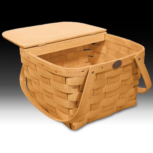 Peterboro Pie & Picnic Basket