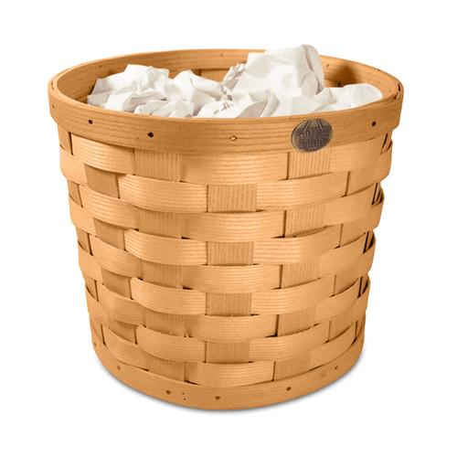 Peterboro Chunky Waste Basket