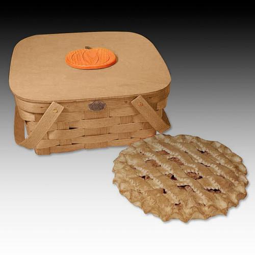 Peterboro Pumpkin Pie Basket