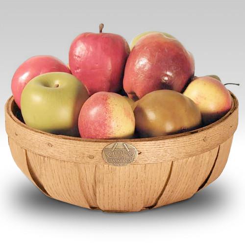 Peterboro Oxford Countertop Basket
