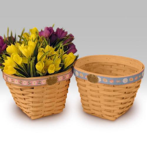 Peterboro Regular Bouquet Basket
