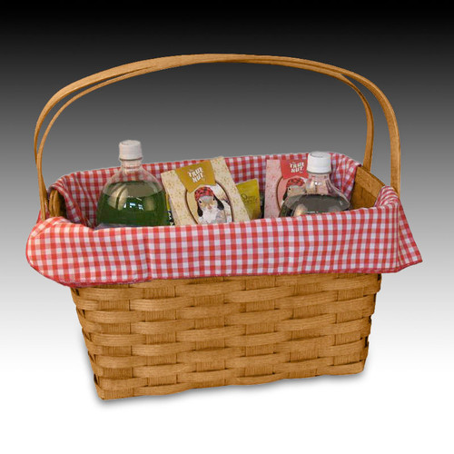 Peterboro Smart Shopper Basket