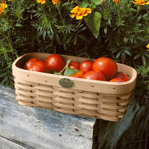 Peterboro Tomato Basket