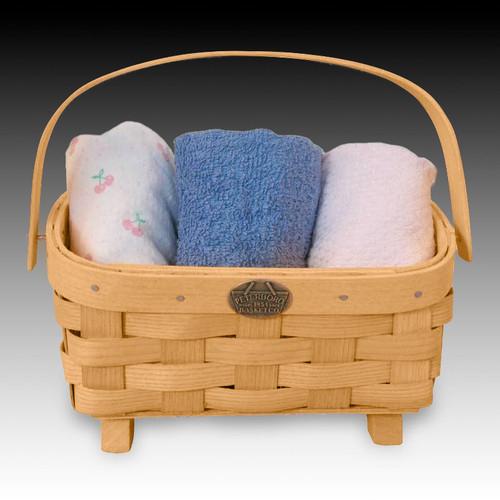 Peterboro Beauty Basket