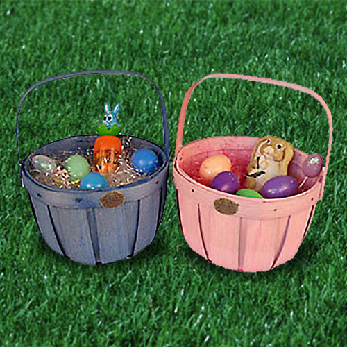 Peterboro His or Hers Easter Basket