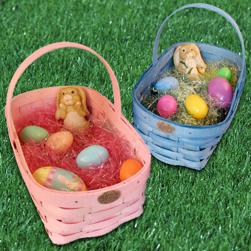 Peterboro Heirloom Easter Basket