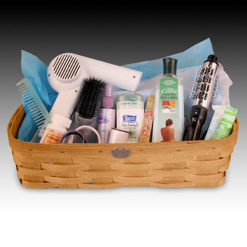 Peterboro Guest Amenities Basket