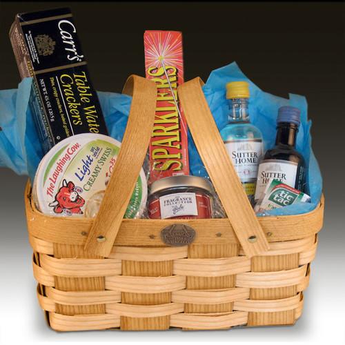 Peterboro Guest Gift Basket