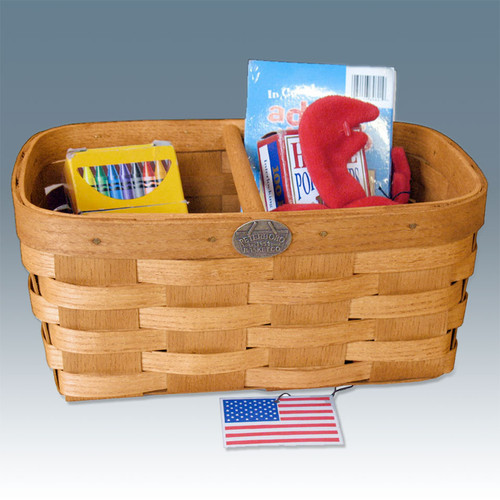 Peterboro Easy Carry Basket