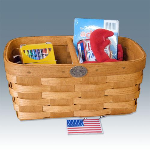Peterboro Easy Carry Basket