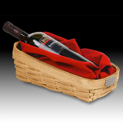Peterboro Wine Steward Basket