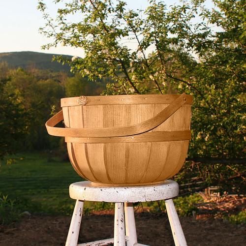Peterboro New England Half Bushel Basket