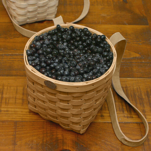 Peterboro Pick-Your-Own Fruit & Vegetable Basket - Large