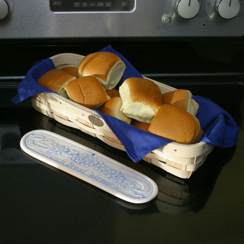 Peterboro Traditional Bun Serving Set