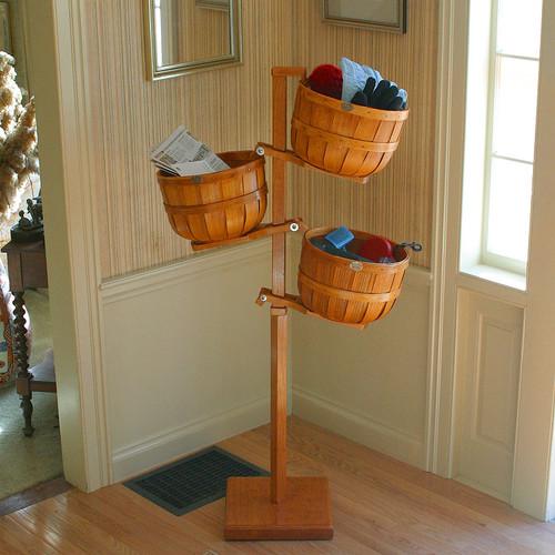 Peterboro Furniture Quality Tall Kitchen Storage