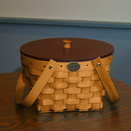 Peterboro Canister Style Tote