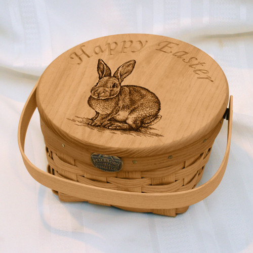 Peterboro Happy Easter Limited Edition Basket