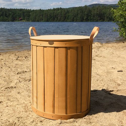 Peterboro Barrel Cooler Basket