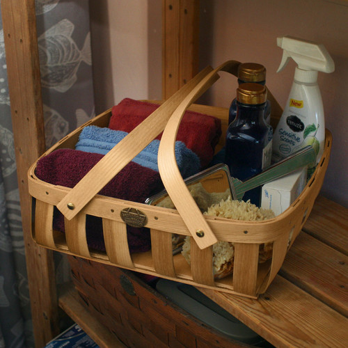 Peterboro Ventilated Utility Basket