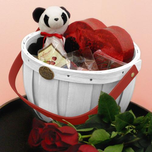 Peterboro Valentine's Day Gift Basket