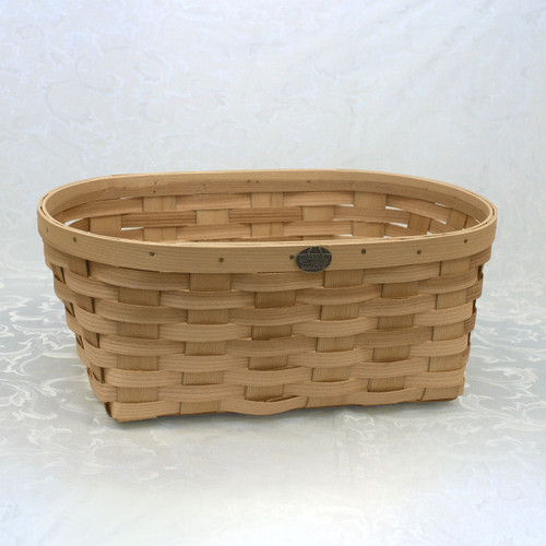 Peterboro Oval Open Storage Basket
