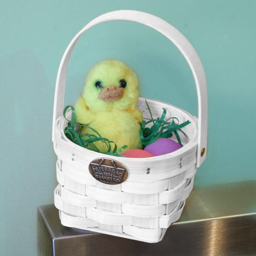 OVERSTOCK - Peterboro Petite Heirloom Easter Basket