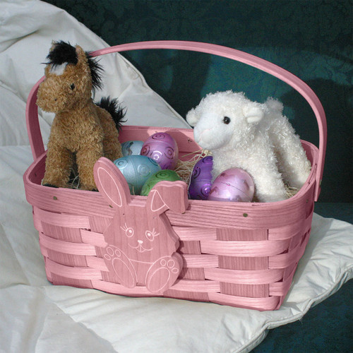 Peterboro Collectible Hip Hop Easter Basket 2019